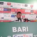 FC Bari, parla Busellato: «Cittadella pezzo di cuore, venerdì sarà dura»