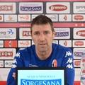 Verso Ternana-Bari, Carrera: «Abbiamo lavorato sugli errori. Momento importante della stagione»