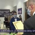 Dopo l'emergenza Covid scelgono di sposarsi in Puglia, matrimonio ad Alberobello in diretta Rai