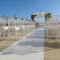 Mascherine, distanziamento e gel mani: ecco come ci si sposa nei siti comunali di Bari