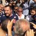 Matteo Salvini torna a Bari. Il 19 febbraio in via Alberto Sordi