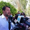 Regionali Puglia, Salvini recrimina: «Candidatura di Fitto non ha scaldato i cuori»