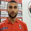 SSC Bari, Maita suona la carica: «La B con questa maglia? Sarebbe un sogno»