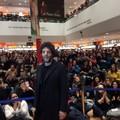Max Gazzè incontra i fan alla Feltrinelli di Bari - LE FOTO