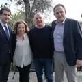 Elezioni europee, parte da Bari la campagna elettorale di Fitto: «Con Meloni un'alleanza duratura»