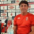 Catania-Bari 1-2, Mignani: «Un segnale importante». Di Cesare: «La concorrenza aumenta la qualità»