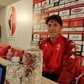 Campobasso-Bari 1-3, Mignani: «Bravi a reagire». Antenucci: «L'entusiasmo fa la differenza»