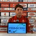Verso Campobasso-Bari, Mignani avverte: «Partita complicata. I tifosi si identificano nella squadra»
