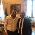 """Terremoto nella Lega Bari, il  """"dissidente """" Picaro rimosso da capogruppo al Comune"""