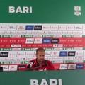 FC Bari, parla Basha: «Niente più regali in trasferta»