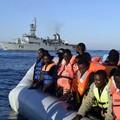 Profughi dalla Sicilia, le comunicazioni della Asl Bari