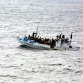 Sbarco dei migranti a Bari, concluse le operazioni di soccorso