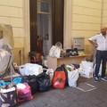 Emergenza migranti, Decaro: «Bari è una città straordinaria»