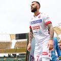 Bari-Catanzaro 1-0, Antenucci: «Dopo ogni sconfitta si gettano le colpe su qualcuno. Ci vuole equilibrio»