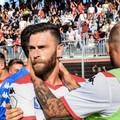 Verso Bari-Reggina, Antenucci: «Sfida fra due grandi squadre. Sarà importante l'approccio»
