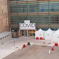 Ospedale Miulli, subito 40 posti letto Covid a disposizione della Regione Puglia