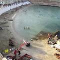 Erosione costiera, il Politecnico di Bari insieme all'università Di Bologna per il progetto STIMARE