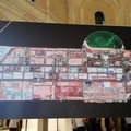 Bari, 3mila ingressi al Margherita per la mostra On Board
