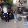 Bari, circolano con monopattini e bici elettriche senza rispettare il codice della strada: 23 multe