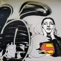 Bari, vandalizzato il murale di Maria Callas a Madonnella