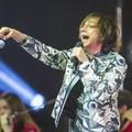 """Gianna Nannini a Bari con il suo """"Fenomenale il tour"""""""