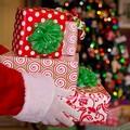 Notte Bianca di Carrassi, stasera è già Natale in corso Croce