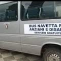 Trasporto sociale per disabili e anziani a Bari, domande possibili fino all'1 ottobre