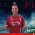 Serie A femminile, Manno della Pink Bari in nomination come top player di novembre