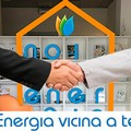 Noi Energia, un'azienda in crescita