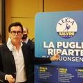 Regionali Puglia, la Lega lancia la candidatura di Altieri: «Basta con il lockdown di Emiliano»
