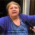 """Nunzia la  """"Pasta Lady """" insegnerà agli americani a fare le orecchiette"""