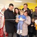A Japigia il primo polo dell'infanzia di Bari. Stamattina l'open day con le famiglie
