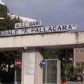 Riconversione dell'ospedale di Triggiano, scontro tra sindacati e Asl