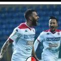 Il Bari fa sua la lotta nel fango. Antenucci stende la Paganese: 0-1