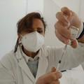 Vaccini anti-Covid, da lunedì in Puglia partono le prenotazioni per gli over 40