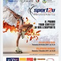 International Roller Cup, domenica al Palaflorio di Bari