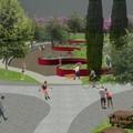 Parco dell'ex Gasometro, entro l'estate l'avvio del cantiere