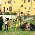 Weekend al parco Gargasole con appuntamenti per grandi e piccini