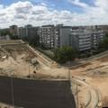 Parco urbano via Suglia, Galasso: «lavori consegnati entro fine anno»