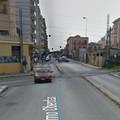 Lavori urgenti in via Oberdan, passaggio a livello chiuso di notte