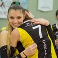 Ritorno alla vittoria dopo tre sconfitte per la Pharma Volley Giuliani Bari