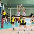 Ultima trasferta stagionale per la Pharma Volley Giuliani Bari