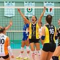Trasferta a Sabaudia per la Pharma Volley Giuliani Bari