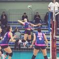 Quarta vittoria in cinque partite per la Pharma Volley Giuliani Bari