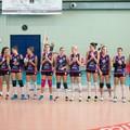 La vittoria della determinazione per la Pharma Volley Giuliani Bari