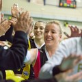Penultima partita casalinga domaniper la Pharma Volley Giuliani