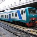 Terremoto a Barletta, disagi alla circolazione ferroviaria. Treni bloccati a Bari centrale