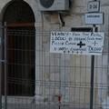 Bari vecchia, i cittadini attaccano Decaro sul restyling di piazza San Pietro. Il sindaco: «Chiedo scusa»
