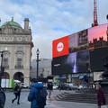 Barese a Londra positivo al Coronavirus