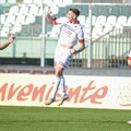 SSC Bari, parola a Cianci: «Darò tutto per la maglia. Non vedo l'ora di giocare con Antenucci»